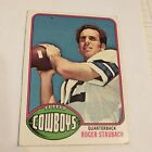 Roger Staubach Cards, Rookie Cards and Autographed Memorabilia Guide 20