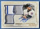 2015 Topps Museum Collection Baseball Cards 11
