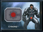 2016 Cryptozoic DC Comics Justice League Trading Cards 11