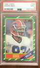 Andre Reed Cards, Rookie Card and Autographed Memorabilia Guide 8