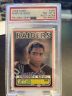 Marcus Allen Football Cards, Rookie Cards and Autographed Memorabilia Guide 30