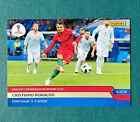 2018 Panini Instant World Cup Soccer Cards 21