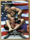 Rowdy Returns! Top Ronda Rousey MMA Cards 31