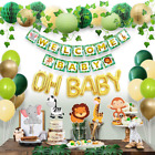 Sweet Baby Co Jungle Theme Safari Baby Shower Decorations With Banner Animal