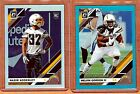 Top Green Bay Packers Rookie Cards of All-Time 24