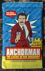 By the Beard of Zeus! Anchorman Cards Available in Special Edition Blu-ray 30