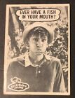 1965 Topps Gilligan's Island Trading Cards 5