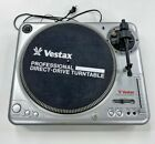 Vestax DJ Turntable PDX 2000 Analog Record Player AC100V Working from Japan