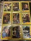 1984 Topps Gremlins Trading Cards 35