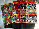 LAUREL BURCH HOLIDAY COLLECTION 6 1 2 YARDS RARE 2010 INCLUDES JUNGLE SONG
