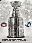 2021 Tampa Bay Lightning Stanley Cup Champions Memorabilia and Apparel Guide 17