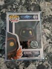Funko Pop! Heroes of the Storm Demonic Tyrael #61 2015 SDCC Blizzard