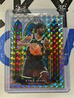 KYRIE IRVING 2019 20 Panini Mosaic Basketball Stained Glass Holo