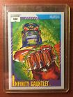 1991 Impel Marvel Universe Series II Trading Cards 73