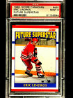 Eric Lindros Cards, Rookie Cards and Autographed Memorabilia Guide 14