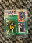 1993 NFL STARTING LINE UP ROD WOODSON PITTSBURGH STEELERS AUTOGRAPHED NIB