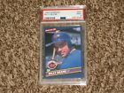 Billy Beane Baseball Cards: Rookie Cards Checklist and Buying Guide 5