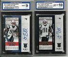 2013 Panini Contenders Rookie Ticket Autographs Variations Guide 9