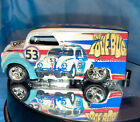 Hot Wheels Dairy Delivery Herbie The Love Bug 51 Real Riders Its A Custom