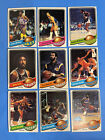 1979-80 Topps Basketball Lot 41 Cards Please Look, All Cards Pictured Lot #4 HoF
