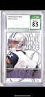 Tony Romo Football Cards, Rookie Cards and Autographed Memorabilia Guide 45