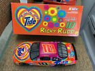 1 18 Ricky Rudd Tide Nascar Diecast Collection Three Models
