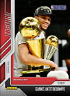 2016 Panini Instant NBA Finals Basketball Cards 8