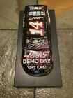TONY STEWART AUTOGRAPHED DIECAST CLINT BOWYER 2018 MARTINSVILLE WIN