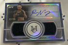 2019 Topps UFC Museum Collection MMA Cards 17