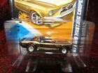 Hot Wheels 2012 Super Treasure Hunt 1967 Ford Mustang Coupe W Protector Case