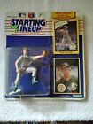 MARK McGWIRE 1990 STARTING LINEUP ACTION FIGURE UNOPENED