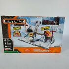 2014 Matchbox On A Mission MISSION Yeti Avalanche New Sealed