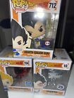 Ultimate Funko Pop Dragon Ball Z Figures Checklist and Gallery 196