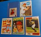 Pete Rose Baseball Cards, Rookie Card and Autographed Memorabilia Guide 19