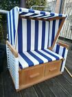 Bespoke Cat /Sml Dog Deck Chair Pet Bed Seat With Canopy & Drawers. Photo Prop!