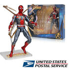 Ultimate Guide to Spider-Man Collectibles 28