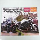 Review Tecnical Workshop E T a I Scooter Yamaha Ypr 125 x Max 2010 To 2011 N