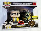Ultimate Funko Pop Jurassic Park Figures Gallery and Checklist 26