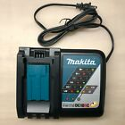Makita DC18RC Li ion 18 volt Battery Charger NEW PRIORITY SHIPPING