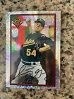 Sonny Gray Rookie Cards and Key Prospect Cards Guide 24