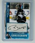 2013-14 ITG Between the Pipes Hockey Cards 30