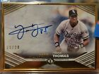 Frank Thomas Rookie Cards and Autograph Memorabilia Guide 23