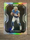 Top Justin Herbert Rookie Cards to Collect 21