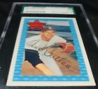 Don Sutton Baseball Cards and Autographed Memorabilia Guide 12