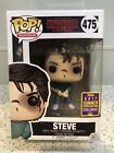 Funko Pop! TV #475 Stranger Things Steve 2017 Summer Convention Exclusive