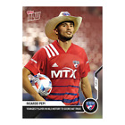 2021 Topps Now MLS Soccer Cards Checklist Guide 22