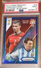 2014 Panini Prizm World Cup Soccer Cards 37