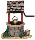 Lemax 34894 WATER WELL Christmas Village Landscape Accessory Harvest Crossing R