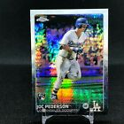 Joc Pederson Rookie Cards and Key Prospect Cards Guide 35