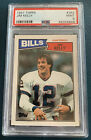 Jim Kelly Cards, Rookie Cards and Autograph Memorabila Guide 14